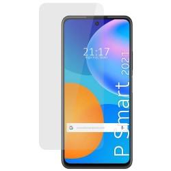 Protector Cristal Templado para Huawei P Smart 2021 Vidrio