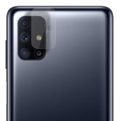 Protector Cristal Templado Cámara Trasera para Samsung Galaxy M51 Vidrio