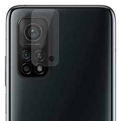 Protector Cristal Templado Cámara Trasera para Xiaomi Mi 10T / MI 10T Pro Vidrio