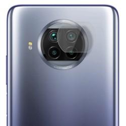 Protector Cristal Templado Cámara Trasera para Xiaomi Mi 10T Lite Vidrio