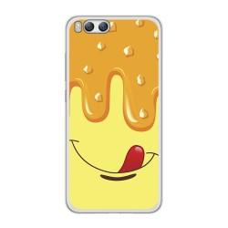 Funda Gel Tpu para Xiaomi Mi6 Diseño Helado Vainilla Dibujos