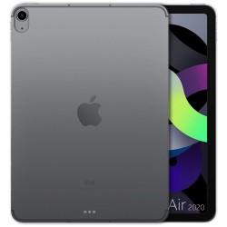 Funda Silicona Gel TPU Transparente para iPad Air 10.9 (2020) 4ª Gen. / iPad Pro 2018 3ª Gen.