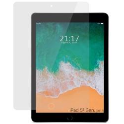 Protector Cristal Templado para iPad 9.7 (2018/2017) / iPad Air / iPad Air 2 Vidrio
