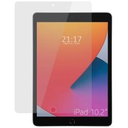 Protector Cristal Templado para iPad 10.2 (2020) 8ª Gen. / (2019) 7ª Gen. Vidrio