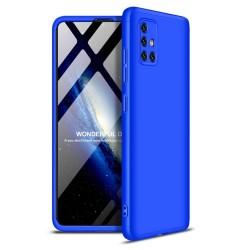 Funda Carcasa GKK 360 para Samsung Galaxy M31s color Azul