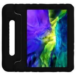 Funda Infantil Antigolpes con Asa para iPad Pro 11 (2020) 2ª Gen. color Negra