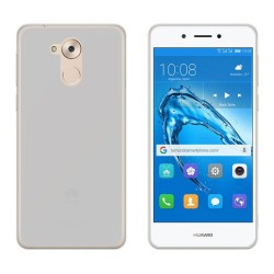 Funda Gel Tpu para Huawei Honor 6C / Nova Smart Color Transparente
