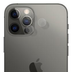 Protector Cristal Templado Cámara Trasera para Iphone 12 / 12 Pro (6.1) Vidrio