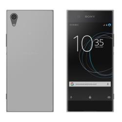 Funda Gel Tpu para Sony Xperia XA1 Color Transparente