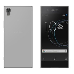 Funda Gel Tpu para Sony Xperia XA1 Color Transparente