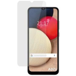 Protector Cristal Templado para Samsung Galaxy A02s Vidrio