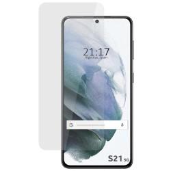 Protector Cristal Templado para Samsung Galaxy S21 5G Vidrio