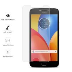 Protector Cristal Templado para Motorola Moto E4 Plus Vidrio