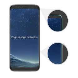 2x Protector Pantalla Tpu Frontal Completo para Samsung Galaxy S8 Plus
