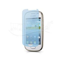 3 X Protector Pantalla Samsung Galaxy Fame S6810