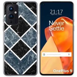 Funda Gel Tpu para OnePlus 9 5G diseño Mármol 06 Dibujos