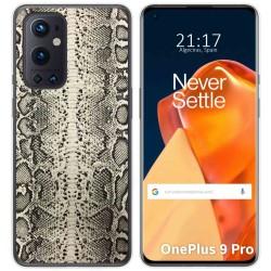 Funda Gel Tpu para OnePlus 9 Pro 5G diseño Animal 01 Dibujos