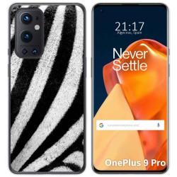 Funda Gel Tpu para OnePlus 9 Pro 5G diseño Animal 02 Dibujos