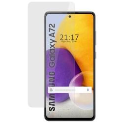 Protector Cristal Templado para Samsung Galaxy A72 Vidrio