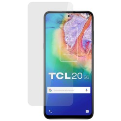 Protector Cristal Templado para TCL 20 5G Vidrio