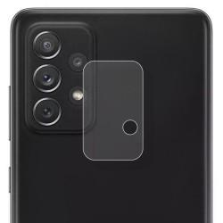 Protector Cristal Templado Cámara Trasera para Samsung Galaxy A72 Vidrio