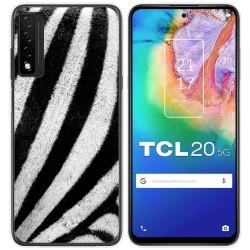Funda Gel Tpu para TCL 20 5G diseño Animal 02 Dibujos