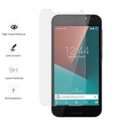 Protector Cristal Templado para Vodafone Smart N8 Vidrio