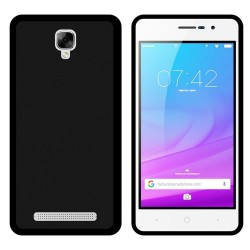 Funda Gel Tpu para Doogee X10 Color Negra
