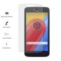 Protector Cristal Templado para Motorola Moto C Vidrio