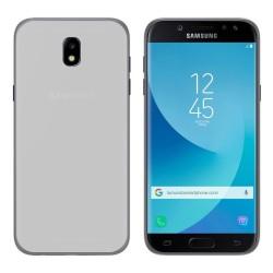Funda Gel Tpu para Samsung Galaxy J5 (2017) Color Transparente