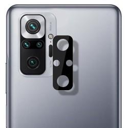 Protector Cristal Templado Cámara Trasera para Xiaomi Redmi Note 10 Pro Vidrio