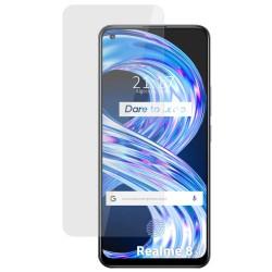 Protector Cristal Templado para Realme 8 5G Vidrio