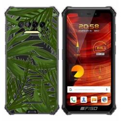 Funda Gel Transparente para F150 B2021 diseño Jungla Dibujos