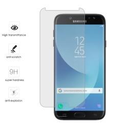 Protector Cristal Templado para Samsung Galaxy J7 (2017) Vidrio