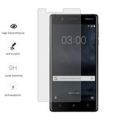 Protector Cristal Templado para Nokia 3