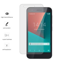 Protector Cristal Templado para Vodafone Smart E8 Vidrio