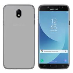 Funda Gel Tpu para Samsung Galaxy J7 (2017) Color Transparente