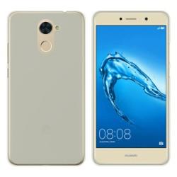 Funda Gel Tpu para Huawei Y7 Color Transparente