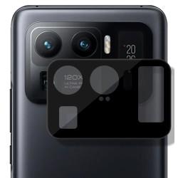 Protector Cristal Templado Cámara Trasera para Xiaomi Mi 11 Ultra 5G Vidrio