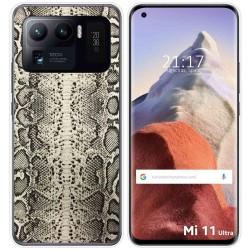 Funda Gel Tpu para Xiaomi Mi 11 Ultra 5G diseño Animal 01 Dibujos