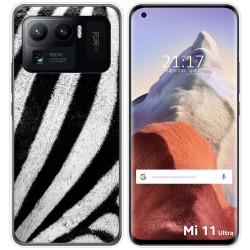 Funda Gel Tpu para Xiaomi Mi 11 Ultra 5G diseño Animal 02 Dibujos