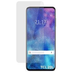 Protector Cristal Templado para TCL 20L / 20L+ Vidrio