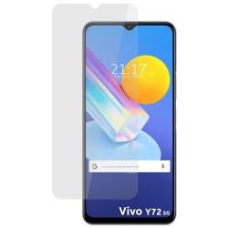 Protector Cristal Templado para Vivo Y72 5G Vidrio