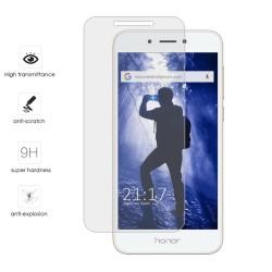 Protector Cristal Templado para Huawei Honor 6A Vidrio