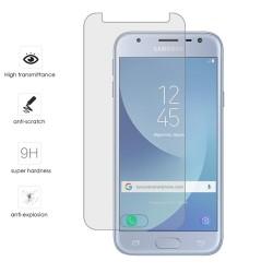 Protector Cristal Templado para Samsung Galaxy J3 (2017) Vidrio