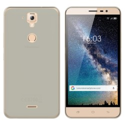 Funda Gel Tpu para Hisense F23 Color Transparente