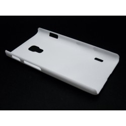 Carcasa Dura Lg Optimus L7 II P710 Color Blanca