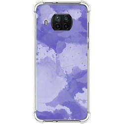Funda Antigolpes para Xiaomi Mi 10T Lite 5G diseño Acuarela 01 Dibujos
