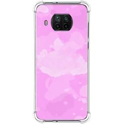 Funda Antigolpes para Xiaomi Mi 10T Lite 5G diseño Acuarela 04 Dibujos