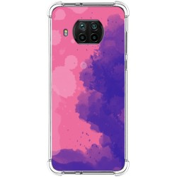 Funda Antigolpes para Xiaomi Mi 10T Lite 5G diseño Acuarela 07 Dibujos